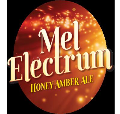 Mel Electrum Amber Ale